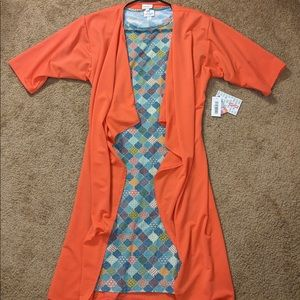 LuLaRoe Dresses - Lularoe Shirley and Julia Set